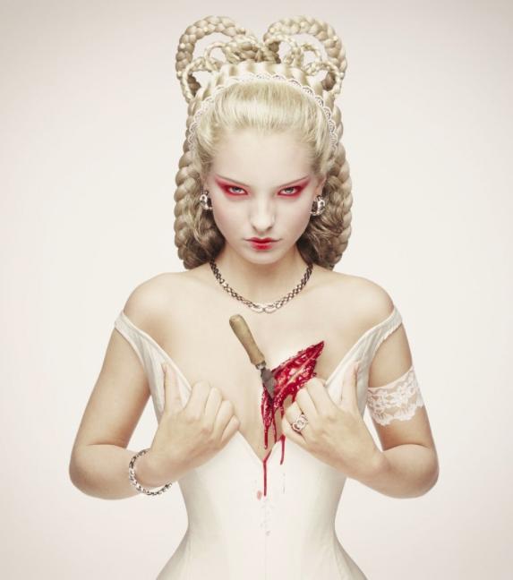 Royal Blood, Sissi, +1989