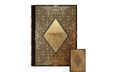 Rijks, Masters of the Golden Age – Unique Art Edition